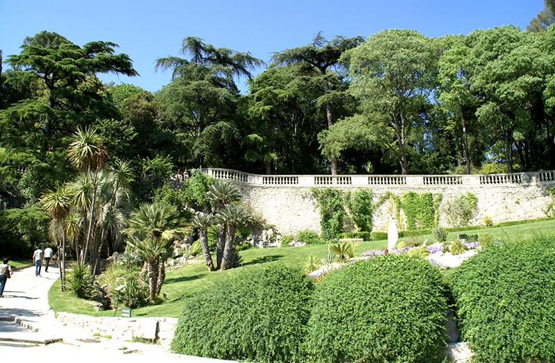Notre rendez vous aux jardins en famille for La fontaine aux cuisines