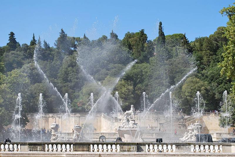 © Ville de Nîmes
