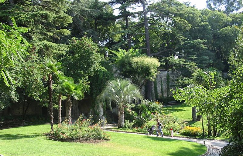 Notre rendez vous aux jardins en famille for Rendez vous des jardins
