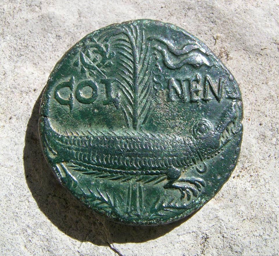 © Musée Archéologie de Nîmes