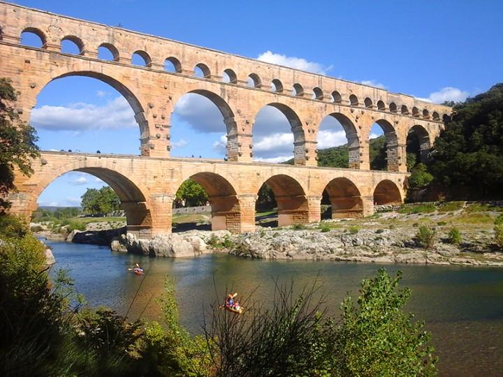 Octobre-Nature-2015-Canoe-Pont-du-Gard