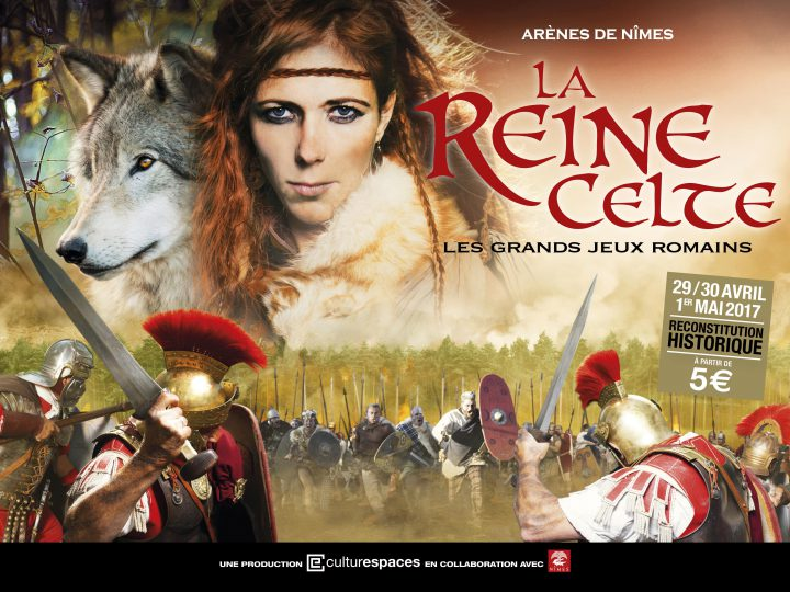 grands jeux romains 2017