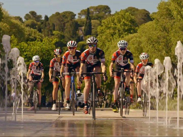 La Vuelta Nîmes
