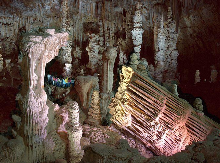 Grotte de la Salamandre