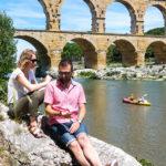 Vacances-en-Uzege-Pont-du-Gard