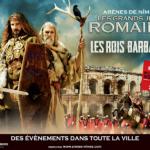 Grands jeux romains 2019