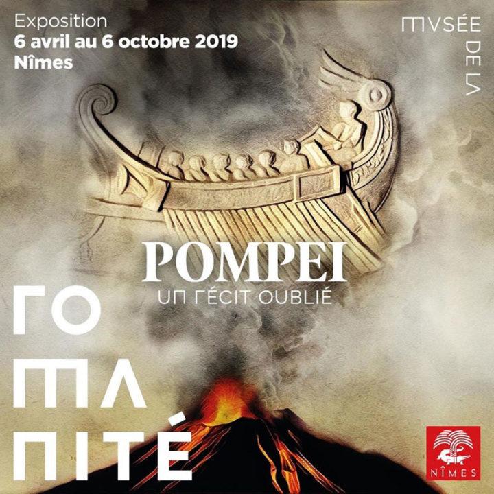 pompéi-romanité